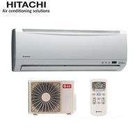 │HITACHI│日立 變頻冷專 分離式冷氣 RAS-22UK/RAC-22UK (含基本安裝+回收舊機)