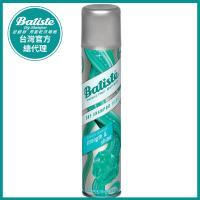 Batiste秀髮乾洗噴劑-彈力亮澤200ml-(任選)