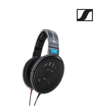 德國森海塞爾 SENNHEISER HD600 旗艦耳罩式高傳真耳機 兩年保固
