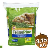 Feline Pine 松木貓砂 7LB(3.17kg)*3袋