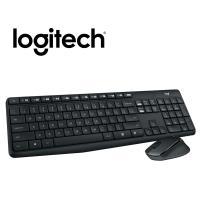 Logitech 羅技 MK315 無線靜音鍵盤滑鼠組