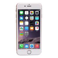 APPLE iPhone6S 4.7吋 3D曲面9H全滿版鋼化玻璃貼(白)