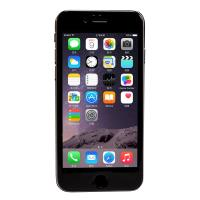 APPLE iPhone6S Plus 5.5吋 3D曲面9H全滿版鋼化玻璃貼(黑)