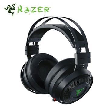 【Razer 雷蛇】Nari Ultimate 影鮫無線耳機(終極版)