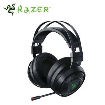 【Razer 雷蛇】Nari 影鮫無線耳機