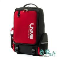 【UnMe】韓風高年級人體工學超輕後背書包/玫瑰紅