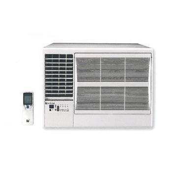 加贈安裝保固1年★冰點定頻窗型冷氣FW-22CP2L左吹電壓110V