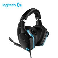 【Logitech 羅技】G633S 7.1 聲道 LIGHTSYNC 遊戲耳機麥克風 【加碼贈洗衣槽清潔劑】