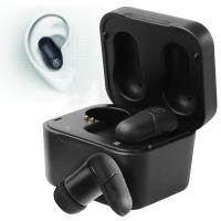 IS愛思 BS-10 AI語音助理超迷你入耳式真無線藍牙耳機