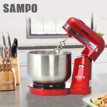 SAMPO聲寶 抬頭式桌上型攪拌器ZS-Y1701L(福利品)