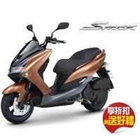 YAMAHA 山葉 SMAX FI 155 ABS版 嶄新出色-2019新車贈品