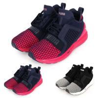 PUMA IGNITE LIMITLESS COLORBLOCK 女休閒運動鞋