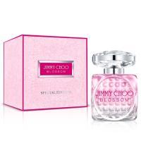 Jimmy Choo 浪漫繽紛女性淡香精(40ml)-送品牌小香