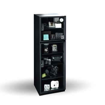 收藏家 AX-198 高承載電子防潮櫃