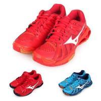 MIZUNO WAVE TORNADO X2 男女排球鞋-美津濃