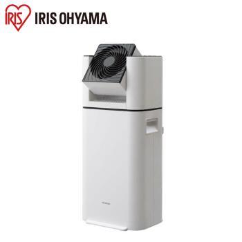 結帳驚喜價↘日本Iris Ohyama 5L循環衣物乾燥除濕機
