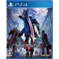 【PS4】惡魔獵人 5 ( 亞洲 中文版 )