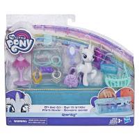 My Little Pony 彩虹小馬 - 3吋隨身皮包遊戲組 -珍奇