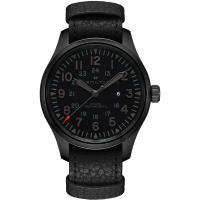 Hamilton 漢米爾頓 卡其陸戰 H-50手上鍊越戰紀念版機械錶-50mm H69809730