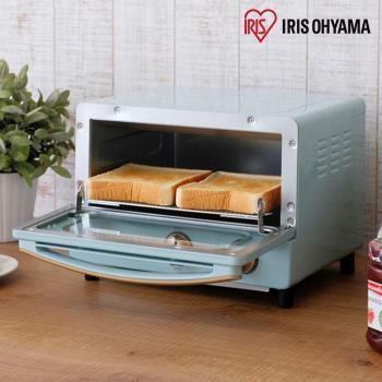 日本Iris Ohyama ricopa 經典烤箱
