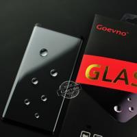 Goevno SAMSUNG Galaxy S8 3D 滿版玻璃貼(全膠)