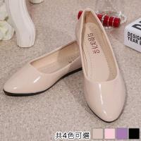 Alice (預購) 韓新品簡約隨興平底鞋