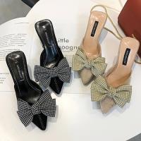 Alice (預購) 韓新品街頭率性涼鞋