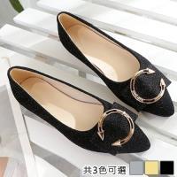 Alice (預購) 時尚潮流經典平底鞋