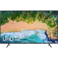 送安博盒子最新款★SAMSUNG三星65吋LED聯網4K電視UA65NU7100/UA65NU7100WXZW