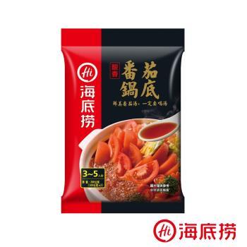 【海底撈】海底撈火鍋湯底單包入-番茄口味