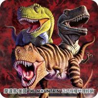 摩達客-美國The Mountain 雷克斯龍群 少年兒童版 連帽T恤