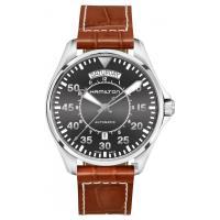 Hamilton 漢米爾頓 KHAKI AVIATION 卡其飛行機械錶 H64615585