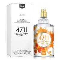 No.4711 Remix Orange 經典橙香古龍水-Tester(100ml)