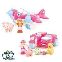 【 英國 WOW toys 】 陽光探險組