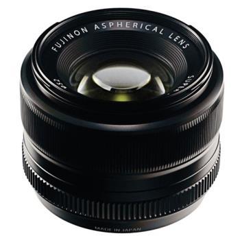 FUJIFILM 富士 XF 35mm F1.4 R 定焦 標準 人像鏡(公司貨)