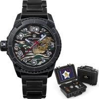 elegantsis 中華民國海軍陸戰隊限量機械套錶-48mm ELJX48AS-LVTP5-MA