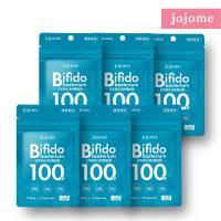 jojome日本森永活性暢益菌膠囊(6袋入)