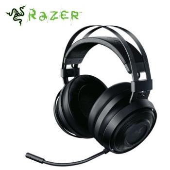 【Razer 雷蛇】Nari Essential 影鮫無線耳機(標準版)
