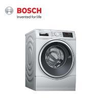 【送樂扣雙耳湯鍋】BOSCH 博世 i-DOS智慧變頻110V滾筒洗脫洗衣機WAU28668TC (歐規10KG)