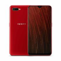 OPPO AX5s (3G/64G)6.2吋水滴螢幕大電量八核心手機-紅色