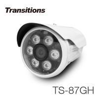 全視線 TS-87GH 室內日夜兩用四合一夜視型 HD 1080P 6顆紅外線LED攝影機