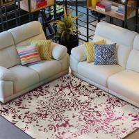山德力Luxury Deco典藏羊毛地毯-200x300cm