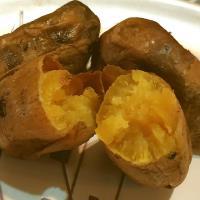 【綠安生活】冰薯1包(3000g/包)