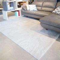 山德力Luxury Deco 羊毛手工片剪地毯-知足200x300cm