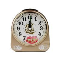CATIGA 招財進寶-背光夜燈超靜音貪睡鬧鐘 CK-668
