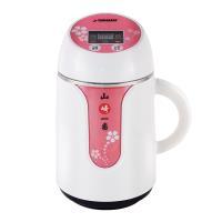 山崎優賞糊寶貝綜合補養調理機 SK-8800ESP(贈食譜書+馬卡龍粉色悶燒罐)
