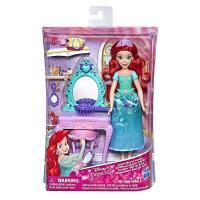 Disney迪士尼 愛麗兒公主梳妝台遊戲組