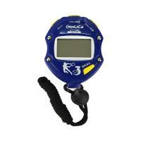 CINLICA 風速小子-計時計數電子碼錶-藍色