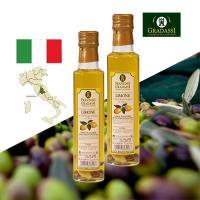 閤大喜-檸檬風味特級冷壓初榨橄欖油250ml*2入