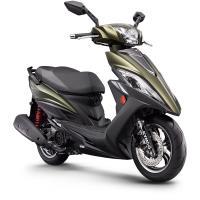 KYMCO 光陽 G6 150 BREMBO 版 (2020新車)-12期